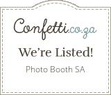 Confetti Listing Logo